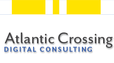 Atlantic Crossing Digital Consulting